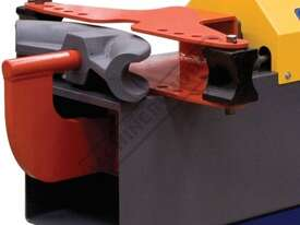 BZ-JIG1S Pipe Bender & Former Set - JIG 1 15-50mm Suits Bulldozer - picture2' - Click to enlarge