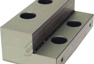MD-160A Stepped Moveable Hardened Jaw - 160mm  #10930160