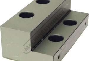 MD-160A Safeway Stepped Moveable Hardened Jaw - 160mm  #10930160