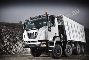 Iveco   ASTRA HD9 8 X 8