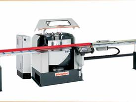 ELUMATEC Large capacity Mitre saw MGS 245  - picture1' - Click to enlarge