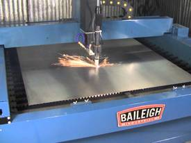 BAILEIGH USA - CNC PLASMA - 1220mm x 1220mm Table - picture2' - Click to enlarge