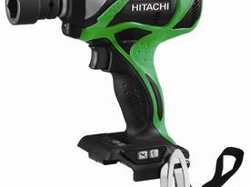HITACHI WR18DBDL(H4) 18V IMPACT WRENCH BRUSHLESS M