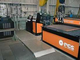 PCS Fine Line CNC Plasma Cutter - picture2' - Click to enlarge
