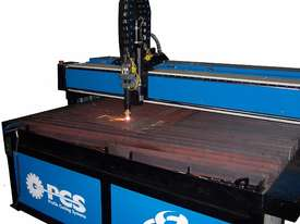 PCS Fine Line CNC Plasma Cutter - picture0' - Click to enlarge