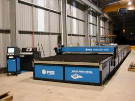 PCS Fine Line CNC Plasma Cutter - picture3' - Click to enlarge