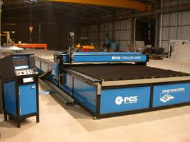 PCS Fine Line CNC Plasma Cutter - picture4' - Click to enlarge