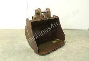 450MM SAND BUCKET 1-2T MINI EXCAVATOR