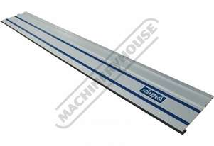 cs55-RAIL Aluminium Guide Rail 1400 x 200mm Suits cs 55 & PL75 Plunge Saw