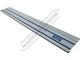 cs55-RAIL Aluminium Guide Rail 1400 x 200mm Suits cs 55 & PL75 Plunge Saw - picture0' - Click to enlarge