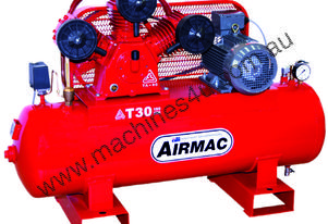 Airmac 5.5HP THREE PHASE COMPRESSOR