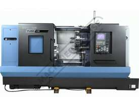 PUMA 4100 CNC Turning Centres Series Details - picture0' - Click to enlarge