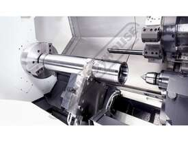 PUMA 4100 CNC Turning Centres Series Details - picture2' - Click to enlarge
