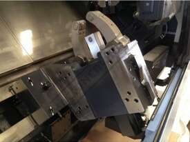 PUMA 4100 CNC Turning Centres Series Details - picture3' - Click to enlarge