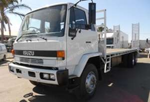 ISUZU 1400 SERIES BOGEY DRIVE BEAVERTAIL