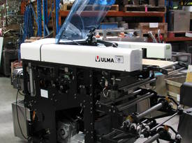 Ulma Meat Stretch Film Packager Wrapper - picture1' - Click to enlarge