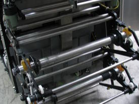 Ulma Meat Stretch Film Packager Wrapper - picture6' - Click to enlarge