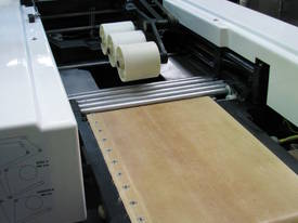 Ulma Meat Stretch Film Packager Wrapper - picture7' - Click to enlarge