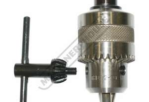 D901 One Touch Nitto Drill Chuck System Ø13mm Suits Magnetic Base Drill WO-3250