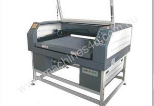 JG-10060DT AXIS Laser Cutting & Engraving Machine