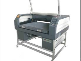 JG-10060DT AXIS Laser Cutting & Engraving Machine - picture0' - Click to enlarge