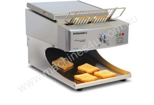 Roband Sycloid Toaster - Up to 350 Slices p/hr