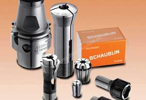 Schaublin Quality Swiss Tooling