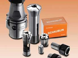 Schaublin Quality Swiss Tooling - picture0' - Click to enlarge