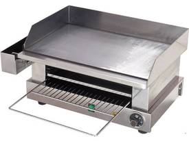 Electric Griddle Toaster EG-605A