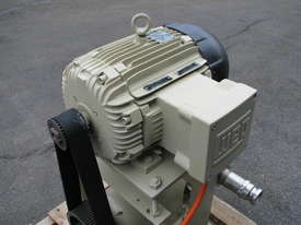 Stainless Lobe Pump - 7.5kW - picture2' - Click to enlarge