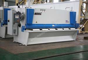 ACCURL Genius MS8-8×3200 CNC Guillotine Shear