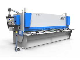 ACCURL Genius MS8-8�3200 CNC Guillotine Shear  - picture5' - Click to enlarge