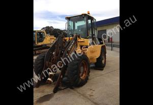 VOLVO L40B WHEEL LOADER FOR SALE