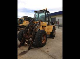 VOLVO L40B WHEEL LOADER FOR SALE - picture0' - Click to enlarge
