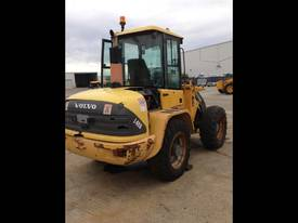 VOLVO L40B WHEEL LOADER FOR SALE - picture1' - Click to enlarge