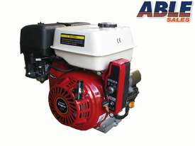 Petrol Engine 9 HP Electric Start - picture1' - Click to enlarge