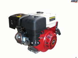 Petrol Engine 9 HP Electric Start - picture2' - Click to enlarge