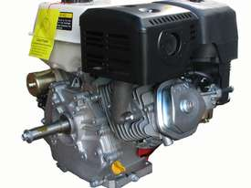 Petrol Engine 9 HP Electric Start - picture3' - Click to enlarge