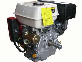 Petrol Engine 9 HP Electric Start - picture6' - Click to enlarge