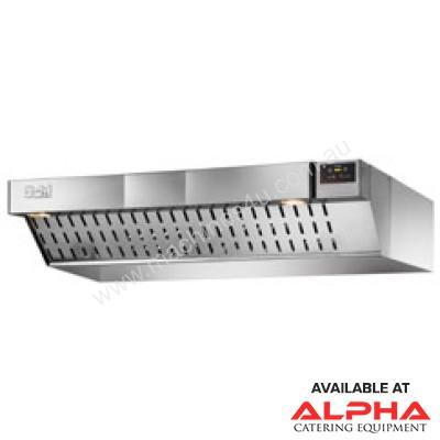 GAM King 4 Exhaust Hood