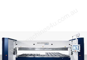 SPB EVOLUTION UD FOLDING MACHINE