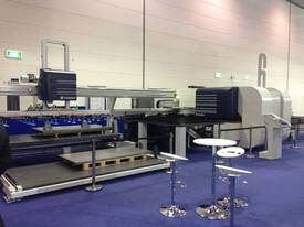 SPB EVOLUTION UD FOLDING MACHINE - picture1' - Click to enlarge
