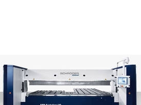 SPB EVOLUTION UD FOLDING MACHINE - picture0' - Click to enlarge