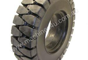 Or  Solid Forklift Tyre 600 x 9