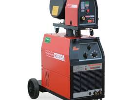 Cebora EVO 350 TS Synergic MIG Welder (400 AMP) - picture0' - Click to enlarge