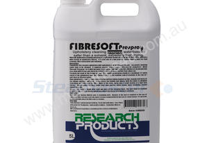Fibresoft Prespray 5L Carpet Cleaning Detergent Chemicals Accessories