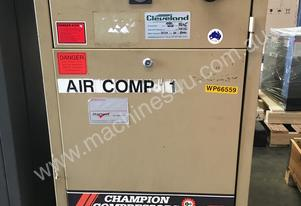 Champion E40 Compressor 30kW (40HP)