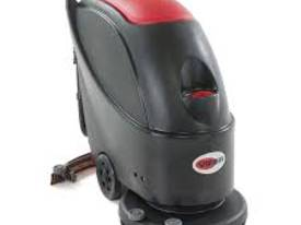 WALK BEHIND SCRUBBER DRYER - picture2' - Click to enlarge