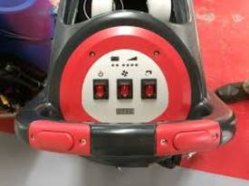 WALK BEHIND SCRUBBER DRYER - picture6' - Click to enlarge