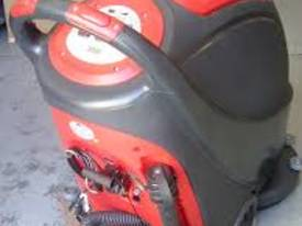 WALK BEHIND SCRUBBER DRYER - picture4' - Click to enlarge